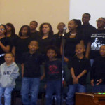 Youth Choir Offer Unique Ministry Opportunities