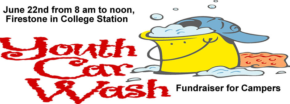 Youth Car Wash