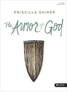 armor of god book cover