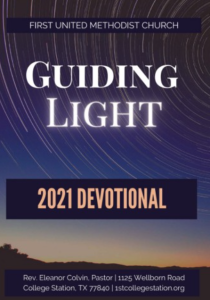 Devotional cover